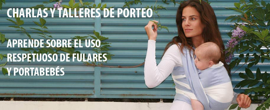 Ver cursos y talleres de Porteo