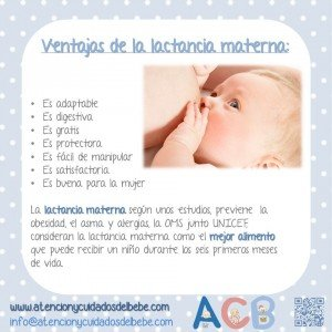 Lactancia materna para hombres videos