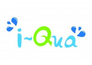Logo i-qua COLOR