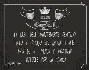 blw regla 1