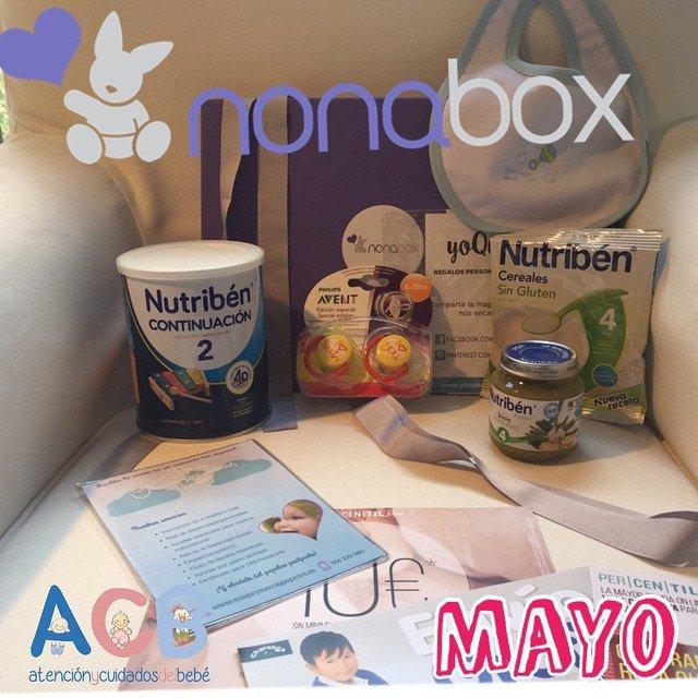 nonabox mayo