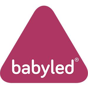 logo baby led