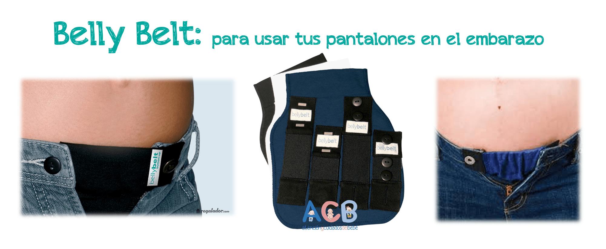 3fb87f52f Belly Belt es la solución perfecta para poder abrocharte tu ropa favorita  cuando estás embarazada y también después del parto hasta que recuperes tu  figura.