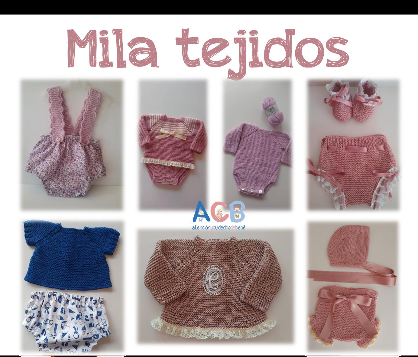 1a33e899c Para la confección de sus prendas solo utilizan tejidos naturales para  conseguir la máxima comodidad y suavidad. Tienen lo que necesitas para tu bebé  en ...