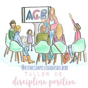 taller de disciplina positiva en madrid